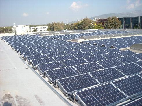 Athen 229,28 kWp II