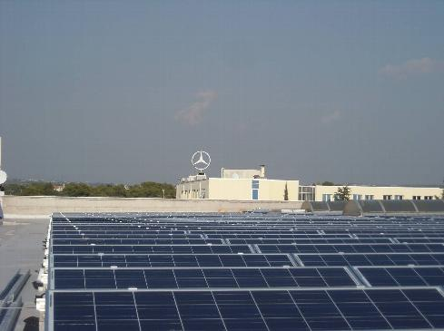 Athen 229,28 kWp