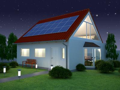 Energie produzieren und speichern - Dein Kraftwerk