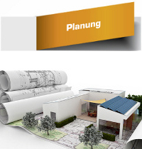 Planung PV Anlage Photovoltaik