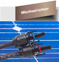 Wechselrichter
